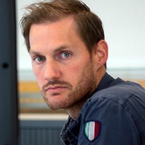 Peter Schuiteboer werkzaam bij Combex bouwlogistiek